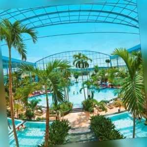 Hotel Gutschein für 2P 2 Tage Urlaub Kraichgau & Wellness Deal Badewelt Sinsheim