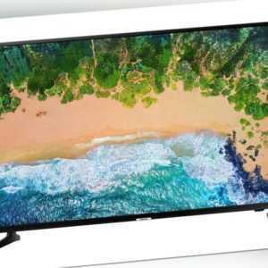 "Ausstellungsstück TV Samsung  UE65NU7099  65"" Flat UHD TV NU7099"