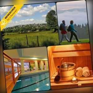 3 Tage 2P 3★S Hotel Schmallenberger Sauerland Kurzurlaub Hotelgutschein