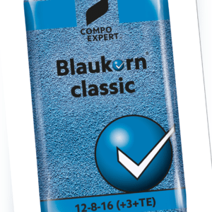 COMPO EXPERT 25 kg Blaukorn Classic Volldünger Langzeitdünger Profiware NPK Blau