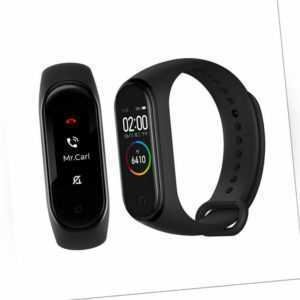 "Xiaomi Mi Band 4 Intelligent Armband 0,95"" Screen Fitness Tracker Global Version"