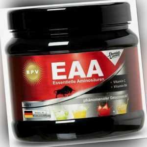 EAA Pulver- Essentielle Aminosäuren BCAA- Muskelaufbau- Steroide- Anabolika EAAS