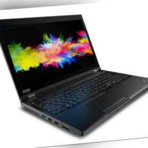 """Lenovo ThinkPad P53 15,6"""" FHD, i7-9750H, 512GB NVMe SSD, 16GB, NVidia T1000, W10"""