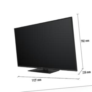 Ausstellungsstücke Panasonic TX-50GXW584 4K UHD TV in 50 Zoll