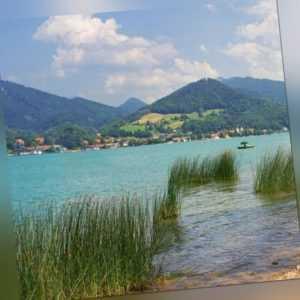 Romantikurlaub für 2 Personen am Tegernsee im 3* Hotel Seegarten + 4 Gang Dinner
