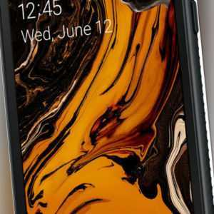 Samsung Galaxy XCover 4s EE schwarz 32GB+3GB RAM,...