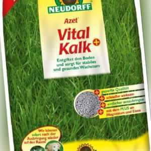 Neudorff Azet Vital Kalk 10 kg