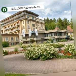 4 Tage Urlaub im Sure Hotel by Best Western Bad Dürrheim inklusive Frühstück