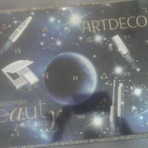Artdeco Adventkalender Christmas neu 2020