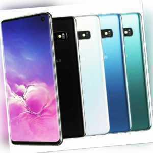 Samsung Galaxy S10 SM-G973F 128GB Dual Sim Android Smartphone Sim...