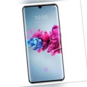 ZTE Axon 11 (4G) weiß 128GB 6GB RAM Android Smartphone Handy ohne ...