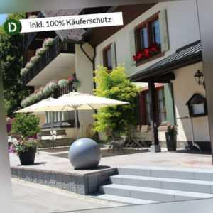 Schwarzwald 3 Tage Schopfheim Kurzreise Landhotel Mühle zu Gersbach Gutschein