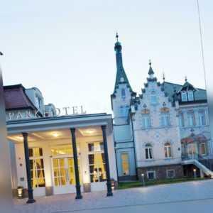 Meißen Elbe Dorint Luxus Wellness Park Hotel Gutschein für 2 Personen 2 Nächte