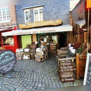 4 Tage Frankreich erleben & genießen - Ort & Hotel (bis 4*) n. Wahl - Wert 349,-