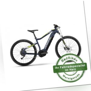 Haibike SDURO HardNine 2.5 Yamaha Elektro Fahrrad 2021