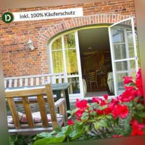 Weser 6 Tage Hilgermissen Kurzurlaub Ferienhaus Adelheids Hof Reise-Gutschein