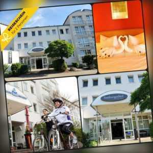 4 Tage 2P Speyer Heidelberg 4★ Hotel Kurzurlaub Hotelgutschein Urlaub Wellness