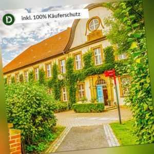 6 Tage Urlaub im Harz in Goslar im Klosterhotel Wöltingerode mit Halbpension