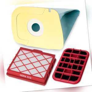 Staubsaugerbeutel Filter passend für Lux 1 D 820 Royal Electrolux