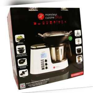 Küchenmaschine Kochfunktion Monsieur Cuisine édition plus AN200 C
