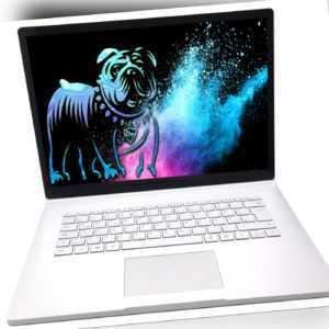 "Microsoft Surface Book 13,5"" Convertible Touch i7-6600U 16GB 512GB SSD GTX 940M"
