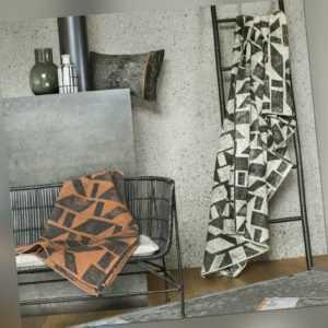 David Fussenegger Wohndecke Luca 'Afrika' 140 x 200 cm - 4505/