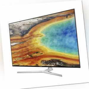 Samsung UE75MU8009TXZG 189 cm (75 Zoll) UltraHD TwinTuner PQI2600 SmartTV