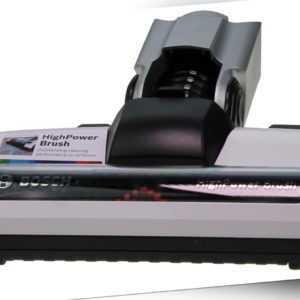 Bosch 17000627 Elektrobodendüse für Athlet 25.2V und 32.4V Akku-Handstaubsauger