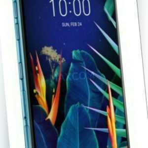 LG K40S 32GB Android Smartphone ohne SIM-Lock mit SD Karte64GB...