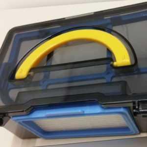 Staubbehälter für iLife Saugroboter V5,V5Pro und Medion MD 16192/18500 Zubehör