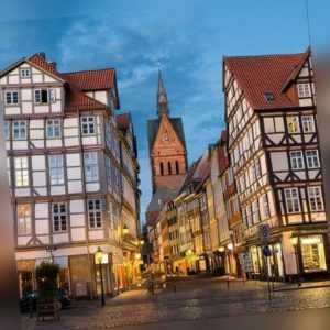 Hannover Laatzen Hotelgutschein Reise Messe Hotel 2 Personen 2, 3 oder 4 Nächte