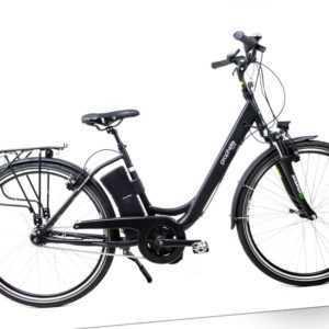 28 City E-Bike Prophete Fahrrad Pedelec 7 Gang Shimano 36V 12.8Ah RH46 B-Ware