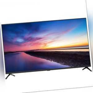 CHiQ U43H7L Frameless 108 cm (43 Zoll) 4K-LED-TV, Smart TV, 60Hz, Triple Tuner