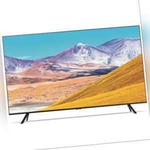 Samsung GU50TU8079U 125 cm (50 Zoll) LCD-TV/DVB-T2-HD/-C/-S2 Triple Tuner/HDMI