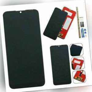 LCD Display Touchscreen Ersatzteil für Huawei Y6 / Y6 Prime / Y6...
