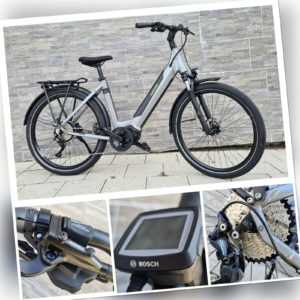 "WINORA E-Bike 27,5"" Sinus iX10 i500Wh Bosch Performance CX 10g DEORE ER 50 2020"