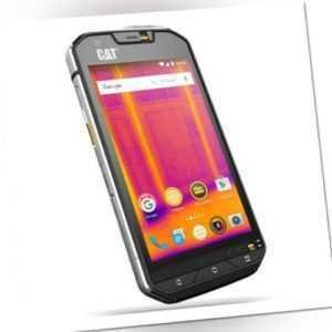 Caterpillar CAT S60 Black Android Smartphone Handy ohne Vertrag...