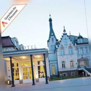 Wellness Kurzurlaub Meißen 2 Personen Dorint Luxus Park Hotel Gutschein 3-4 Tage