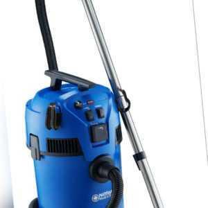 Nilfisk Nass-/Trockensauger Multi II 30 T PC (Push&Clean) Industriesauger 30 Ltr