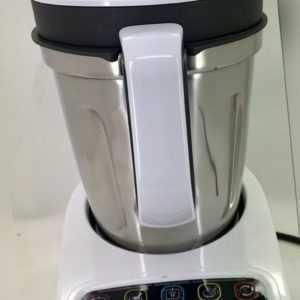 Moulinex Multifunktions-Küchenmaschine Volupta HF40, 1000W 1,5L Kochfunktion*