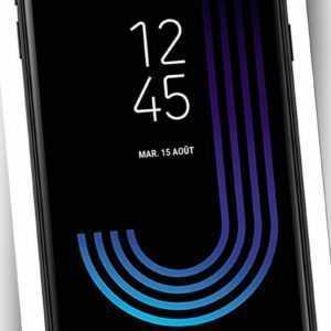 Samsung Galaxy J3 (2017) Black SM-J330F Neuwertig Smartphone ohne...