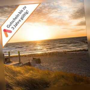 Kurzreise Fehmarn Ostsee 3 bis 6 Tage für 2 Personen 4 Sterne Hotel Gutschein