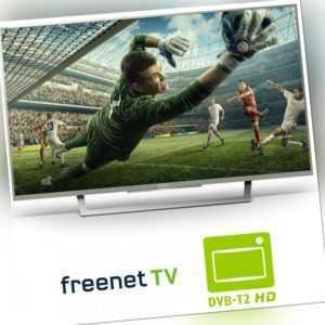 SONY KDL-32WD757SAEP FULL HD FERNSEHER WiFi USB HDMI  80cm (32 Zoll) DVB-T2/C/S