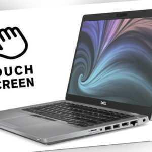"""Dell Latitude 5501 15,6"""" FHD Core i5-9400H, 256GB NVMe SSD, 8GB Ram, UHD 630 W10"""