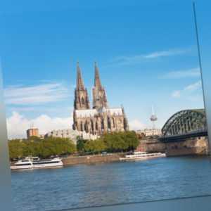 3 Tage Köln Wochenende 2 Personen 3★ Hotel Städtetrip Altstadt Rhein Kurzurlaub