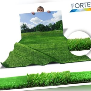 Kunstrasen Rasenteppich Fertigrasen Outdoorteppich | 20 versch. Qualitäten