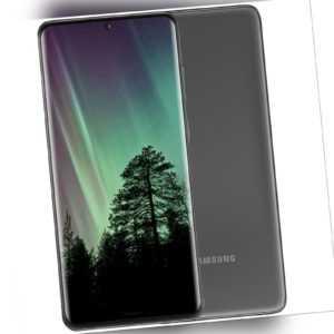 Samsung Galaxy S20 Plus 128GB Cosmic Gray Grau Dual SIM LTE S20+...