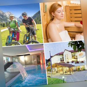 3 Tage Wellness Wochenende 2 Personen Hotel Sankt Georg Bad Aiblng Oberbayern