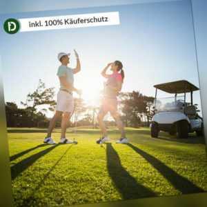 Emsland 4 Tage Haren Kurzreise Hotel Golfpark Gut Düneburg Gutschein Golf