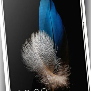 Huawei P8 Lite White Dual Sim - Neuwertig ohne Vertrag, sofort...